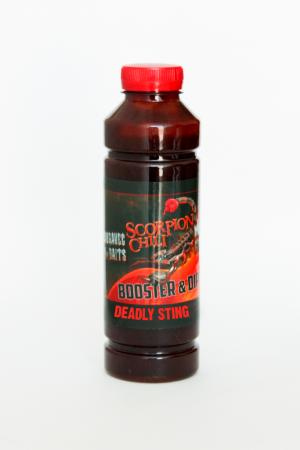 SCORPION CHILI BOOSTER & DIP 500ml